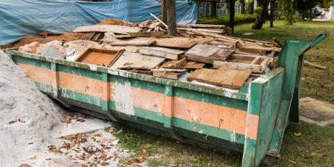 How to Choose the Right Dumpster Size for Your Project, Batavia, Ohio