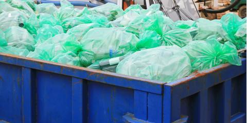 Franklin Dumpster Rental Company Shares 3 Tips for Disposing of Challenging Trash, Franklin, Connecticut