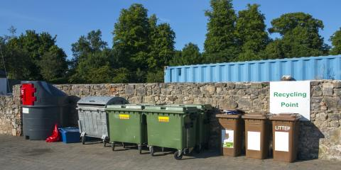 How Can Dumpster Rental Make Your Business More Efficient?, Franklin, Connecticut