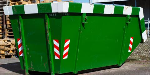 How to Choose the Right Waste Container for Your Needs, Honolulu, Hawaii