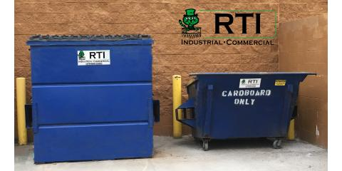 3 Reasons You Should Hire a Locally Owned Commercial Trash Service, Russellville, Arkansas