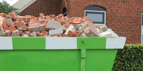 The Do's & Don'ts of Using Dumpsters for Home Improvement, Batavia, Ohio