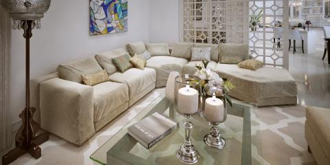 4 Benefits of Sectional Sofas, Dunbar, West Virginia