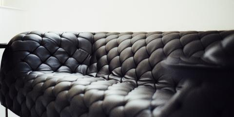 How To Care For Your Leather Living Room Furniture Perth Amboy New Jersey