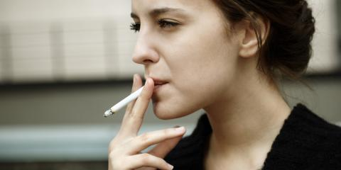 4 FAQ About Oral Cancer for Smokers, Dunkirk, New York