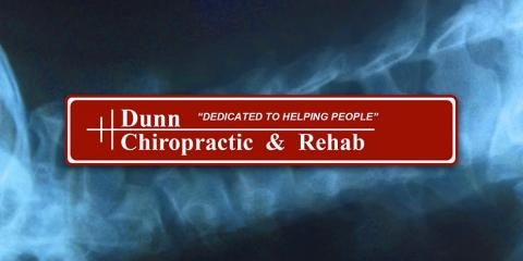 Dunn Chiropractic & Rehab, Chiropractor, Health and Beauty, Chillicothe, Ohio
