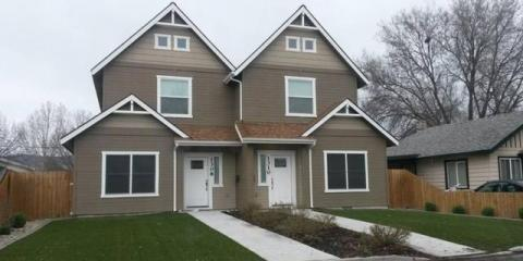 Buy A Duplex, Triplex Or Fourplex And Let Your Tenants Pay Your Mortgage, Edina, Minnesota