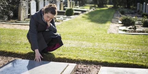 3 Rules of Funeral Attire Etiquette, Sugar Loaf, Illinois