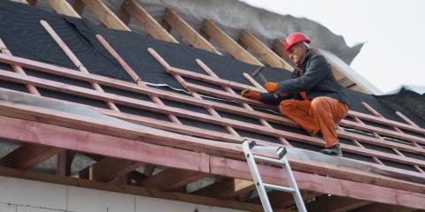 Need a Commercial Roof Replacement? 5 Materials to Consider, Bayfield, Colorado