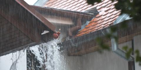 3 Ways to Protect Your Roof From Damage Due to Heavy Rain, Bayfield, Colorado