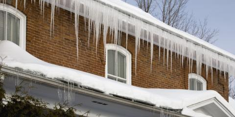 3 Ways to Prevent Ice Damage to Your Roof, Bayfield, Colorado