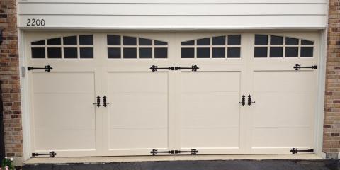 Durbin Garage Doors LLC, Garage Doors, Services, Wentzville, Missouri