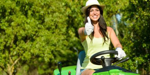 Lawn Mowers: Top 5 Safety Tips You Need to Know, Statesboro, Georgia