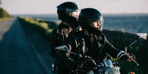 3 Factors That Impact Motorcycle Insurance, Garner, North Carolina