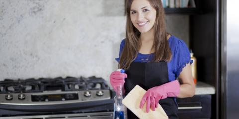 3 Times You'll Need One-Time Cleaning Service, Oak Grove, North Carolina