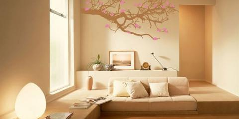Cleaning Living Room Painting 3 house painting & cleaning tips that will make your rooms look