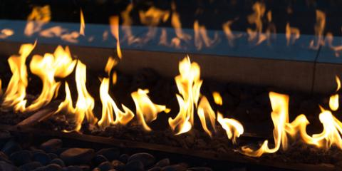 3 Benefits of Propane-Fueled Over Wood-Burning Fireplaces in Power Outages, Moodus, Connecticut