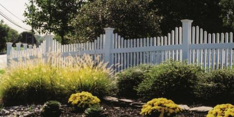 Boost Your Property's Security & Curb Appeal With a Custom Fence From Dutch Way, Mount Crawford, Virginia