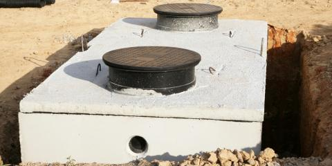 Why You Shouldn't Overlook Septic Tank Repair, Dover, New York