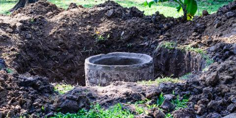 How Septic Tank Pumping Keeps Your Home Clean, Dover, New York