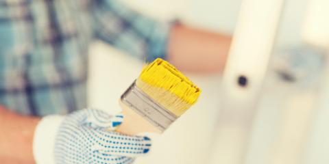 What Makes for a Complementary Interior Paint Color Scheme?, Duvall, Washington