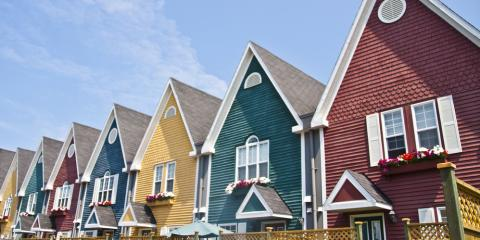 Why Painting a Home Can Raise Its Curb Appeal, Duvall, Washington
