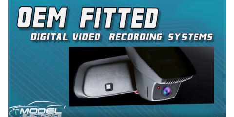 How Digital Video Recording Contributes to Your Car's Security System, Ramsey, New Jersey
