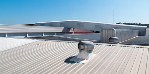 Lexington's Top Contractor on the Basics of Metal Roofing, Lexington-Fayette Central, Kentucky