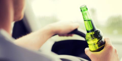 Rochester DWI Attorney Explains How a DWI Becomes a Felony, Rochester, New York