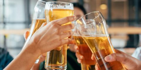 What's the Difference Between a DUI & a DWI?, Albemarle, North Carolina