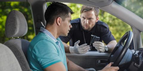 What to Expect During a DWI Case, Albemarle, North Carolina
