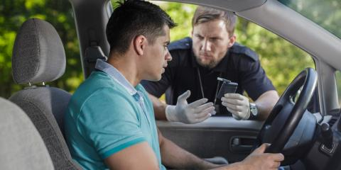 What to Expect After a DWI Arrest in New York, Rochester, New York