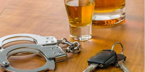 To Boost Your DWI Defense, Do These 3 Things After You're Charged, Wadesboro, North Carolina