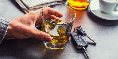 Breathalyzer and Field Sobriety Tests: What Are Your Rights?, Goshen, New York