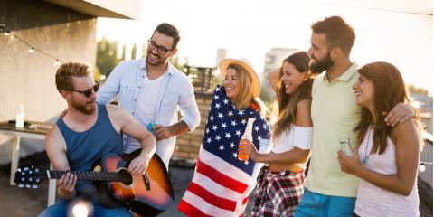 Do's & Don'ts of Drinking on the 4th of July , Middletown, New York