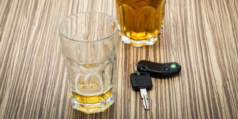 4 Scenarios in Which You Should Hire a DWI Lawyer, Goshen, New York
