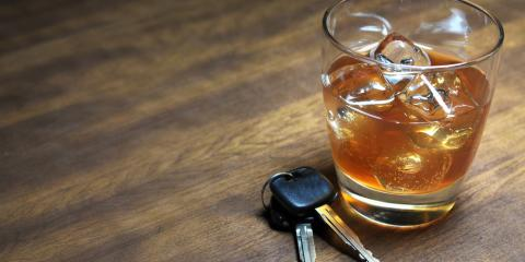 What to Do If You're Arrested for a DWI, Manhattan, New York