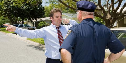 The Importance of a DWI Lawyer After a DWI Arrest, Hartford, Connecticut