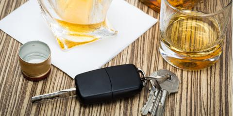 4 Facts to Know About Getting a DWI, Clayton, Missouri