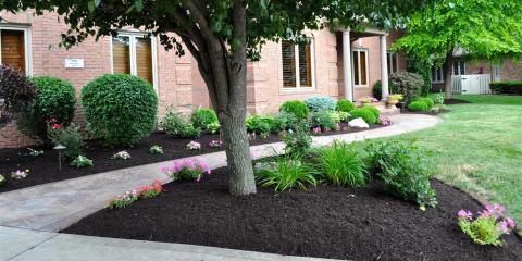 10% off mulch installations, Scottsville, New York
