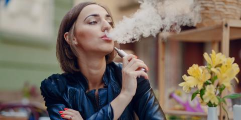 3 Benefits of Choosing E-Cigs Over Regular Cigarettes, Northeast Jefferson, Colorado
