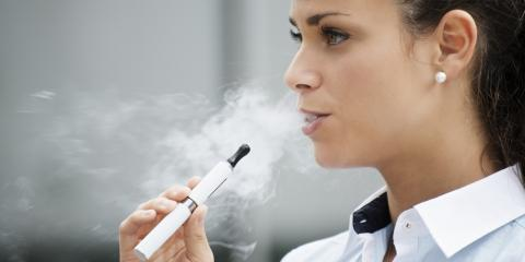 How an E-Cig Can Help You Quit Smoking, Northeast Jefferson, Colorado