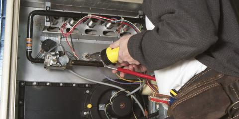 5 Furnace Maintenance Tips for Homeowners, Stuarts Draft, Virginia