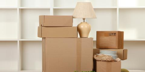 How Can You Protect Lamps While Moving?, Carlsbad, New Mexico
