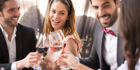 How Does Alcohol Affect Eye Health?, West Chester, Ohio