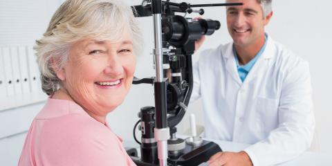 How Do Your Eyes Change as You Age?, West Chester, Ohio