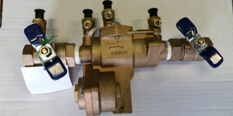 Milford Sprinkler Company Explains Local Backflow Testing Requirements, Cincinnati, Ohio