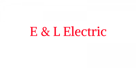 E & L Electric, Electricians, Services, Warroad, Minnesota