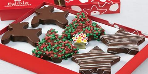 Give an Unexpected Treat This Holiday Season With Gift Baskets From Edible Arrangements, Newport, Kentucky