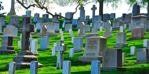 Funeral Planning: 3 Factors to Consider to Decide What Cemetery to Choose, Harpers Ferry, West Virginia